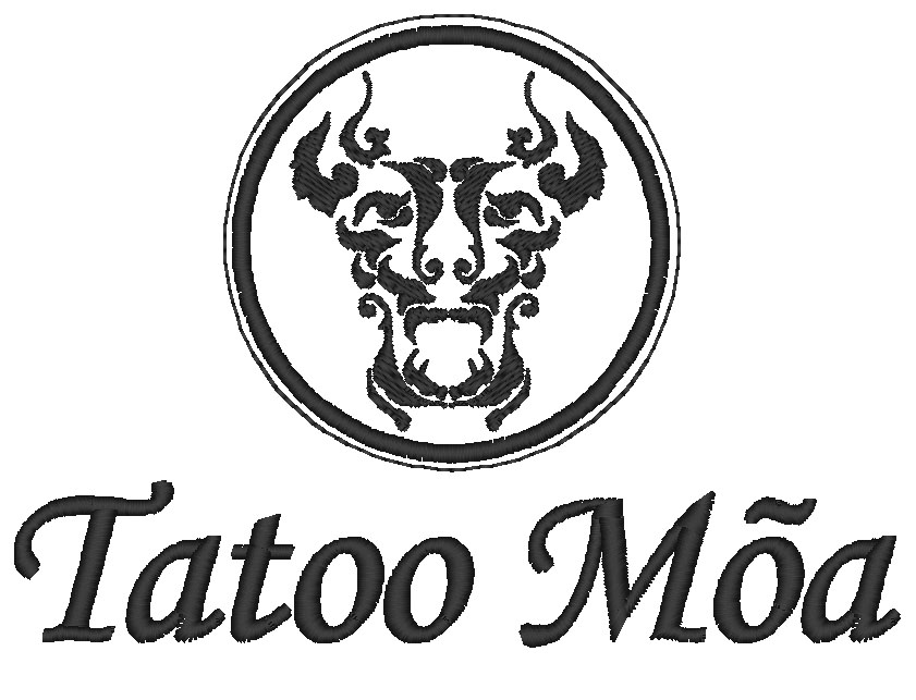 Logo tatoo moa