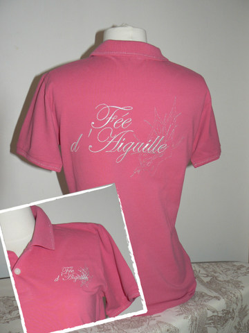 Polo fee daiguille