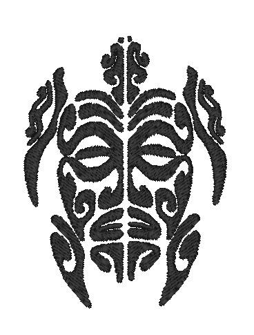 Tortue polynesiene